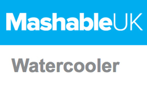 Mashable UK Watercooler